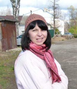 Елена Бердычевская