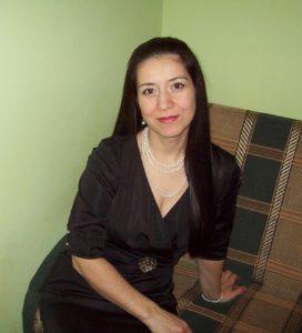 Елена Лачкова