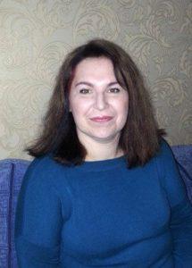 Ирина Дорошева