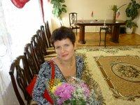 Ирина Хуотари