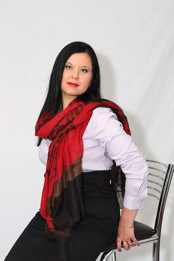 Ирина Володина