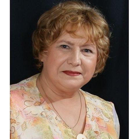 Лариса Колос