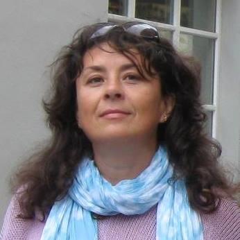 Лариса Куприенко