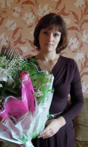 Людмила Коробейникова