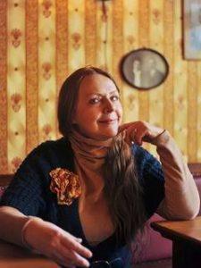 Наталия Куконина