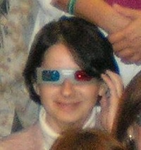 Оксана Букшань