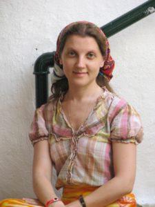 Ольга Горлова