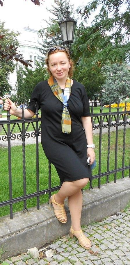 Ольга Карасева1