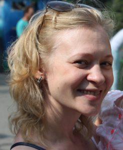Светлана Головенкова