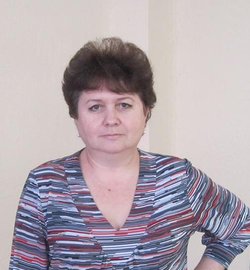 Жанна Коваленко