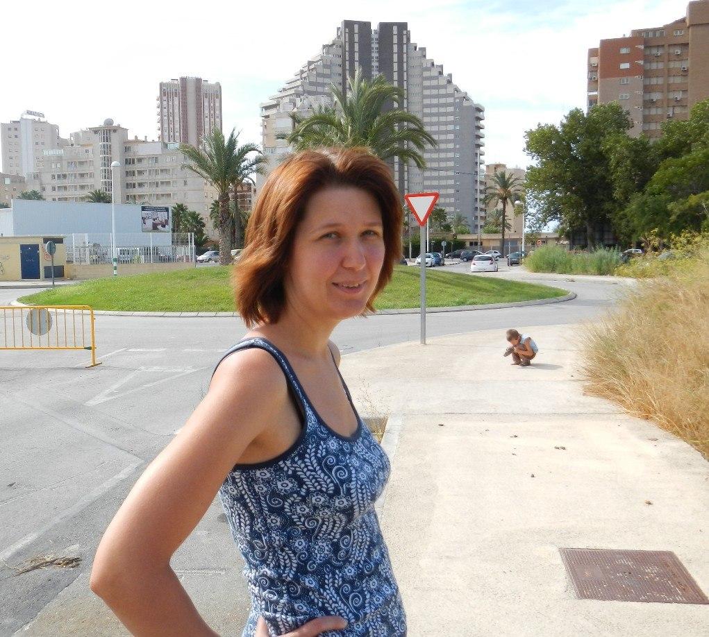 Елена Шукшина
