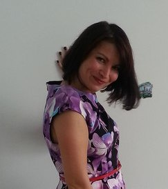 Катерина Григорьева