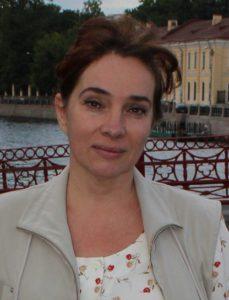 Надежда Севостьянова