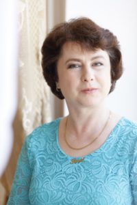 Нелли Макарова